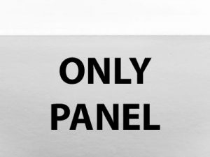 Only panel