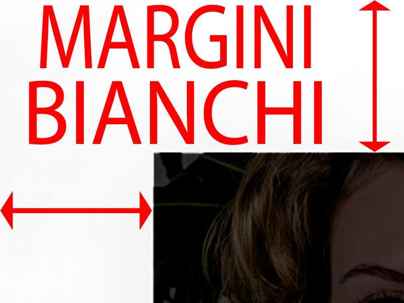 Margini Bianchi